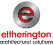 Eltherington Architectural Solutions Logo